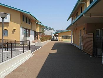 児童養護施設 鳴海聖園天使園の画像