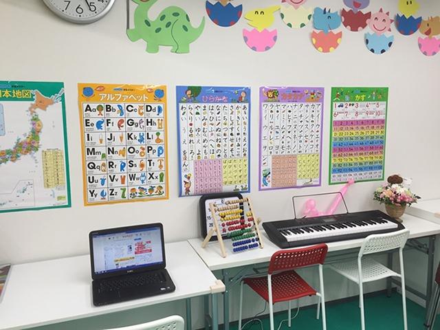 児童発達支援・放課後等デイサービスウキウキまんてん 住之江新北島教室の画像
