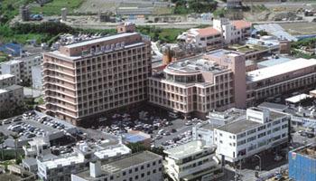 豊見城中央病院の画像