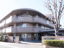 関町特別養護老人ホームの画像