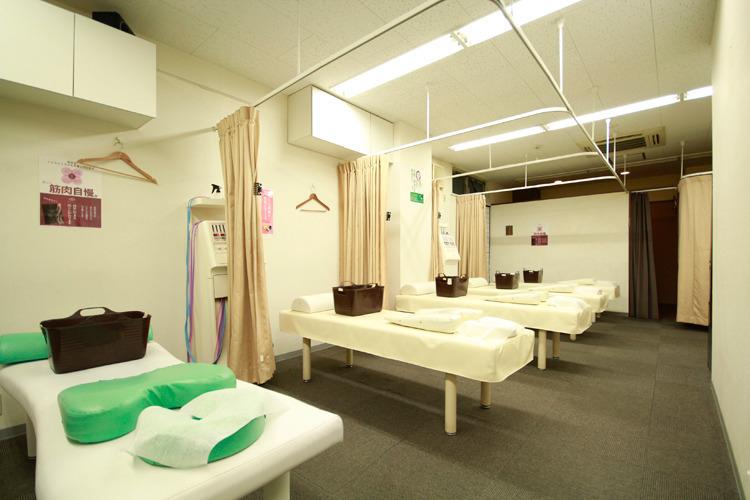 北斗鍼灸整骨院の画像