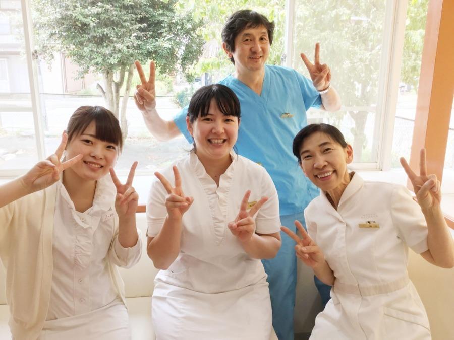 藤井歯科医院(ホワイトエッセンス那須烏山)の画像