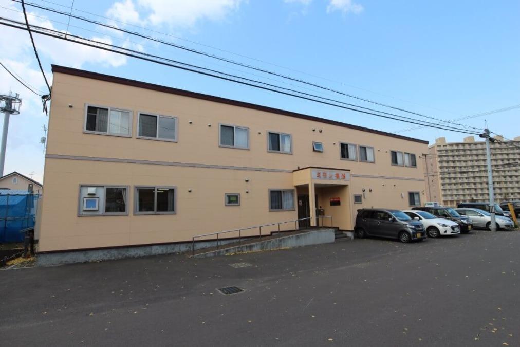 高齢者対応共同住宅 ミモレ篠路の画像