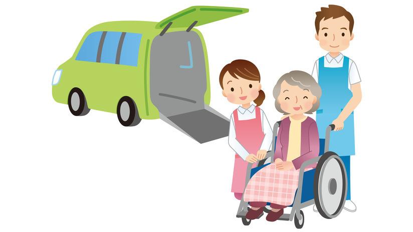 小規模多機能型居宅介護センター支心の画像