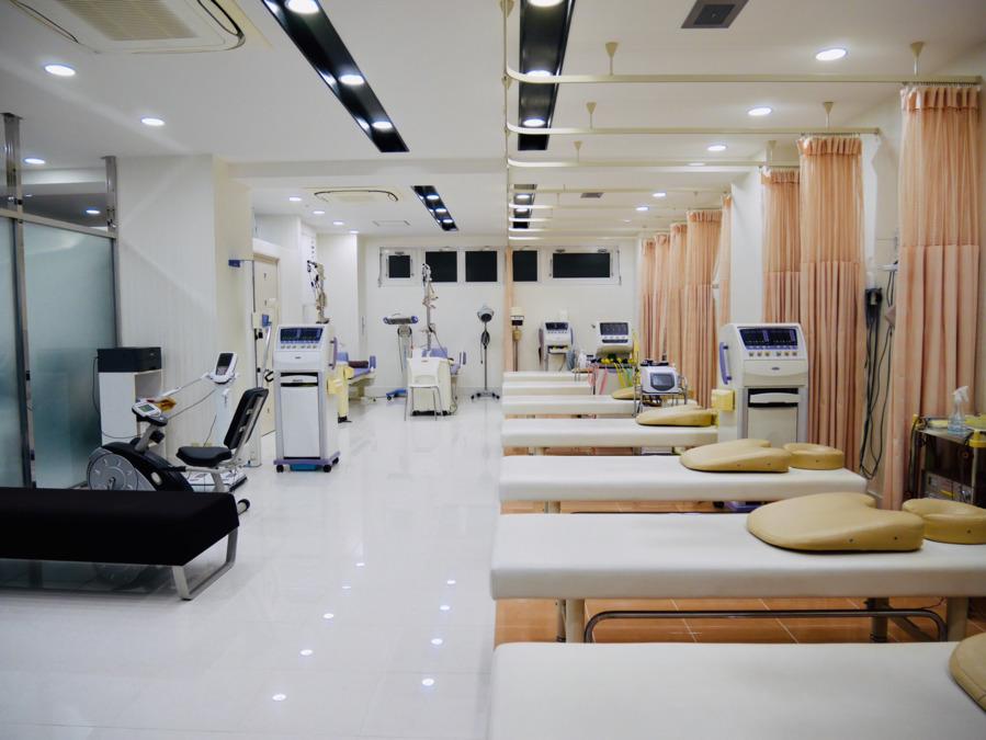 湘南リラックス鍼灸接骨院の画像