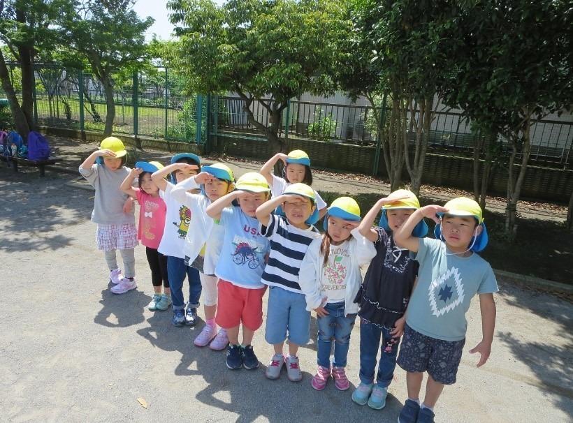 寒川湘南保育園(看護師/准看護師の求人)の写真: