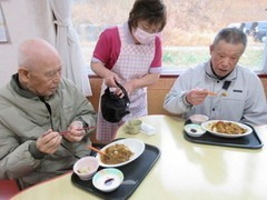 特別養護老人ホーム犀川園の画像
