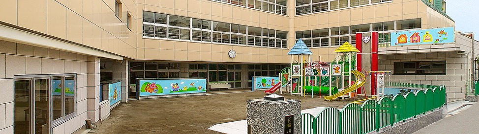 石川幼稚園の画像
