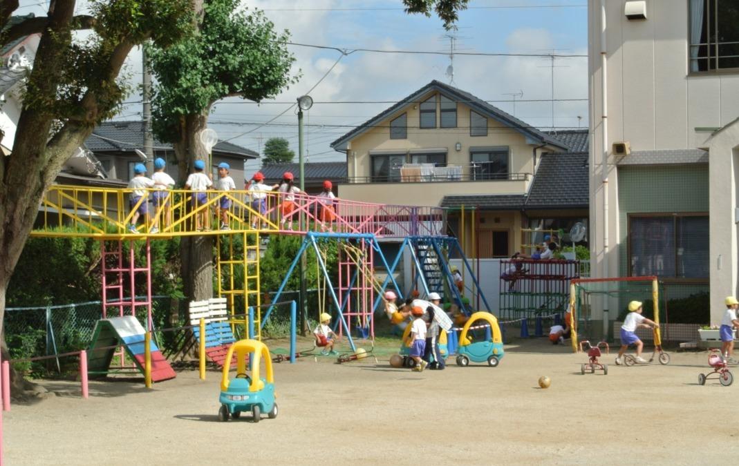 フレーベル幼稚園(保育士の求人)の写真: