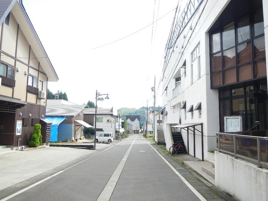 栄村国民健康保険栄村診療所の写真1枚目:
