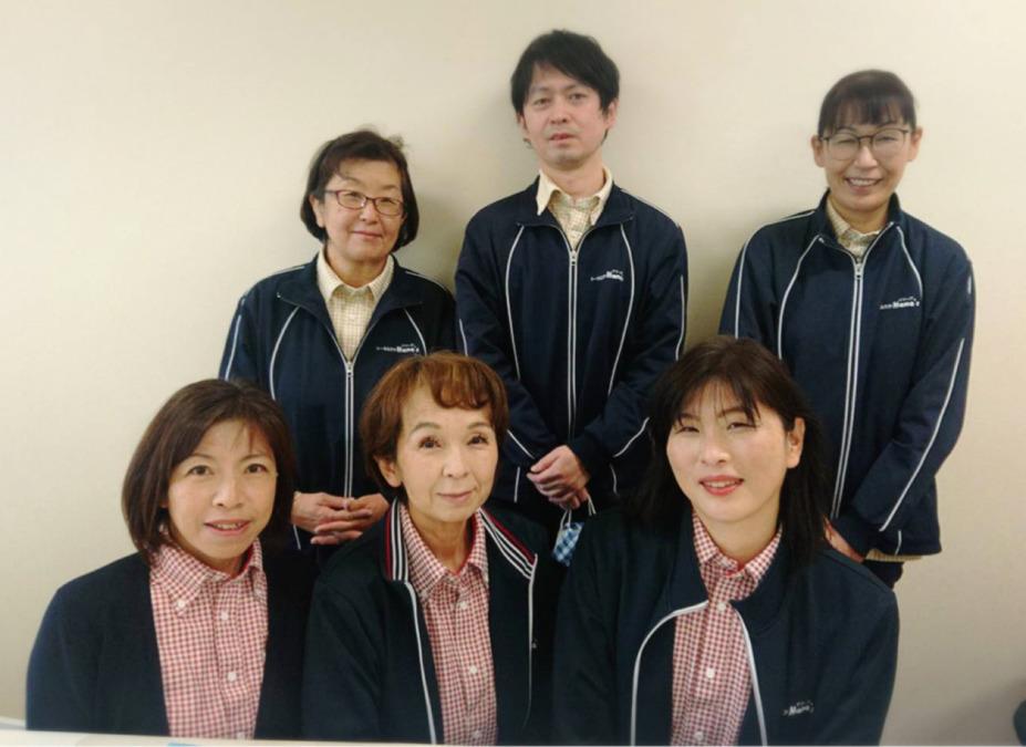 ケアマネステーション ママーズの画像