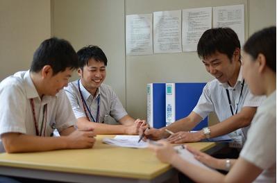 特別養護老人ホーム若宮園(看護師/准看護師の求人)の写真:社会福祉法人淳風福祉会が運営しています。