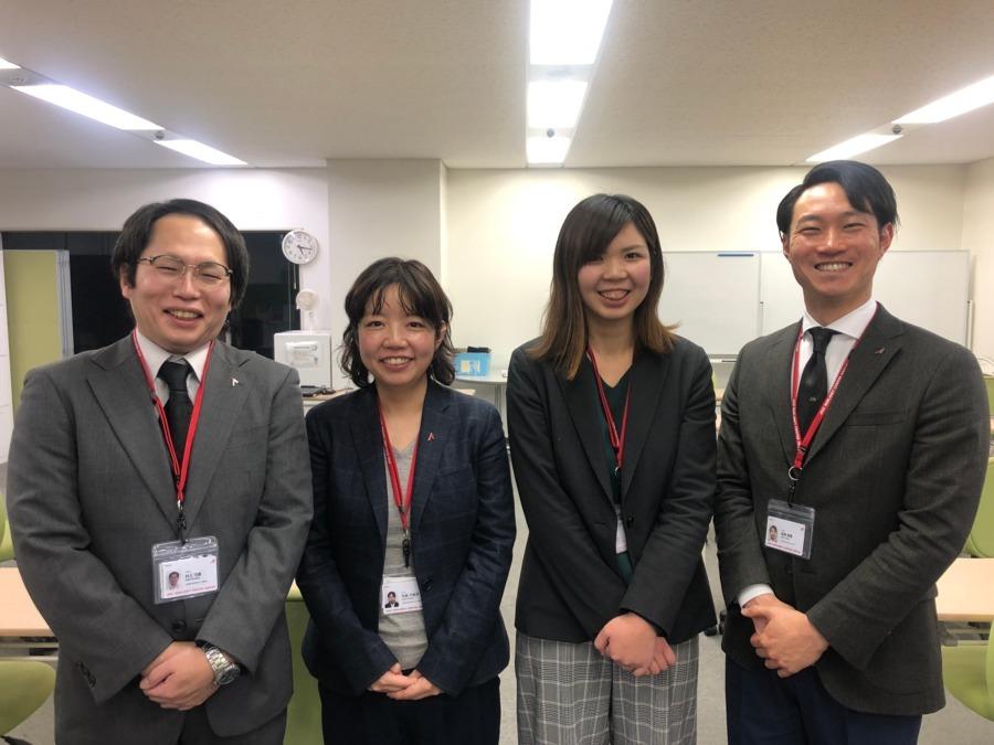 チャレンジド・アソウ大阪事業所の画像