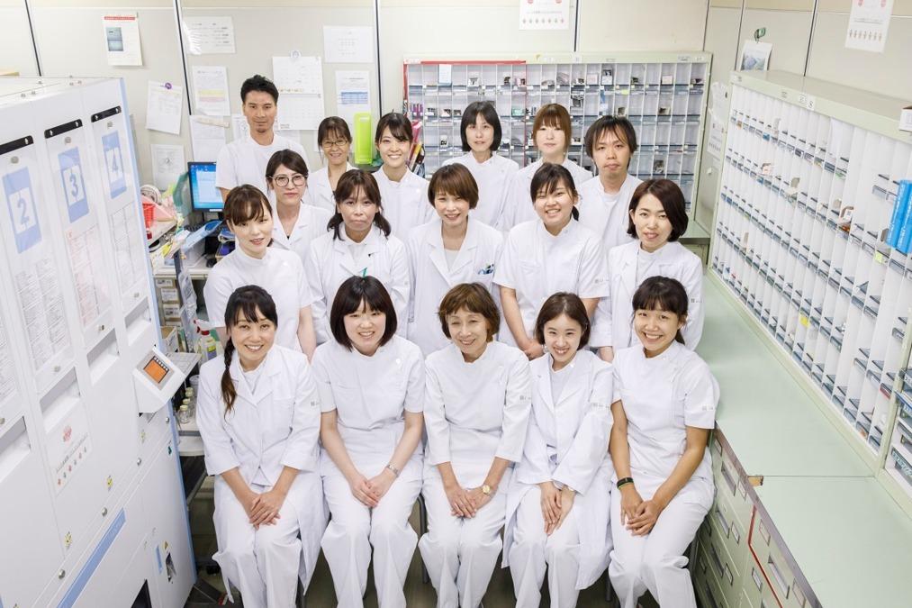 阪和第二泉北病院(薬剤師の求人)の写真: