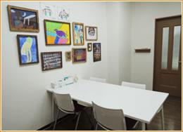 京都市中部障害者地域生活支援センター にしじんの画像