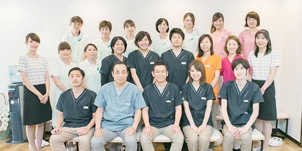 西葛西杉井歯科クリニック・キッズプラスの画像