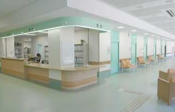 玉城病院の画像