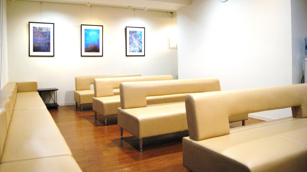 芳仁皮膚科医院の画像