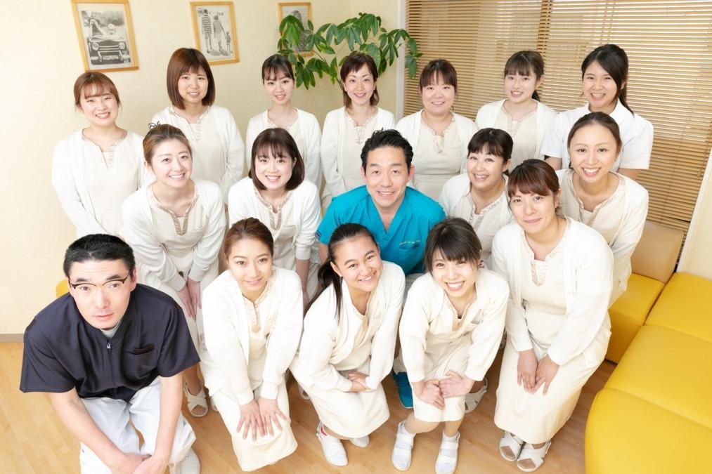 増田歯科医院 守口本院の画像