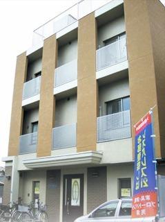 住宅型有料老人ホーム ソレイユあんりゅうの画像