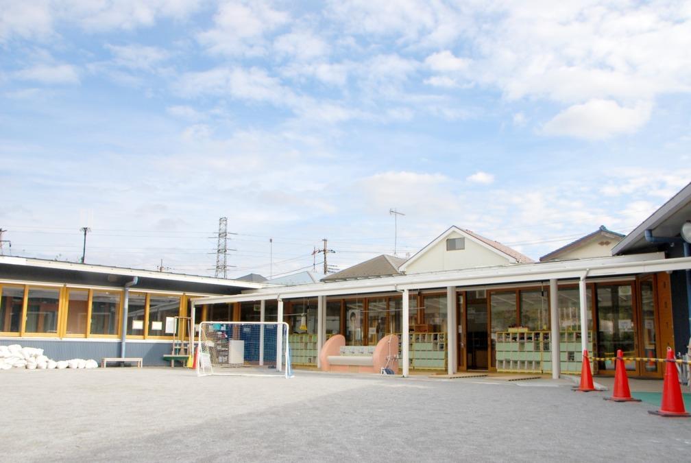 横田保育園の画像