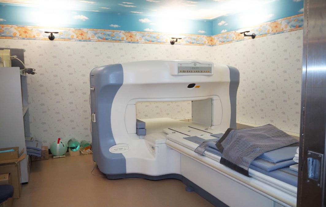 徳永整形外科病院(医療事務/受付の求人)の写真: