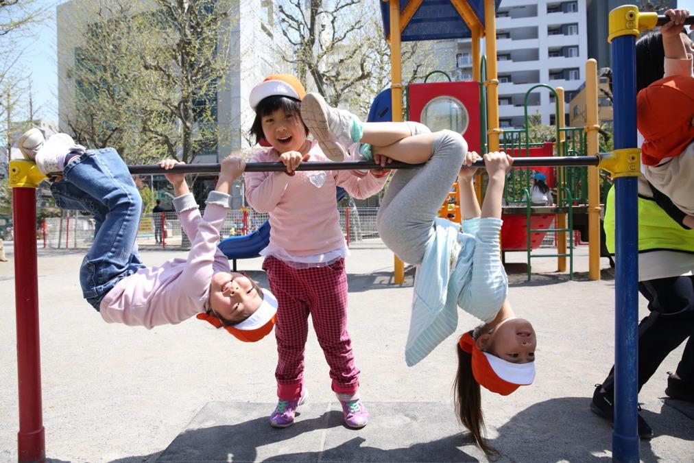 AEL(アエル)横浜ビジネスパーク(児童発達支援管理責任者の求人)の写真1枚目: