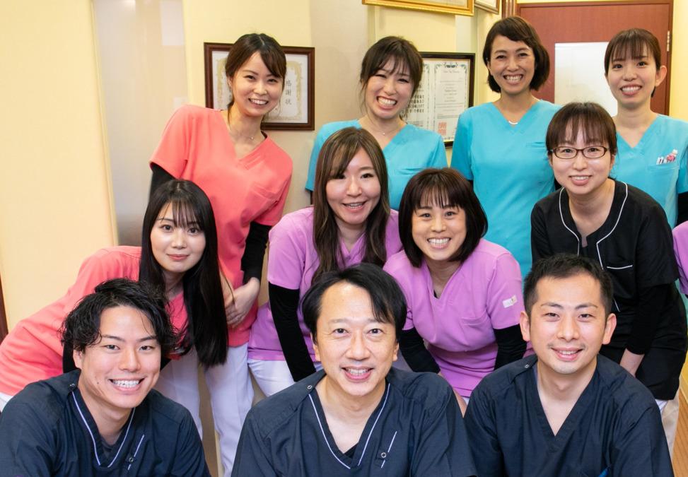 戸谷歯科クリニックの画像