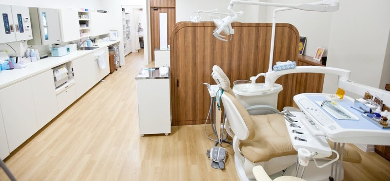医療法人一会 自由ヶ丘歯科の画像
