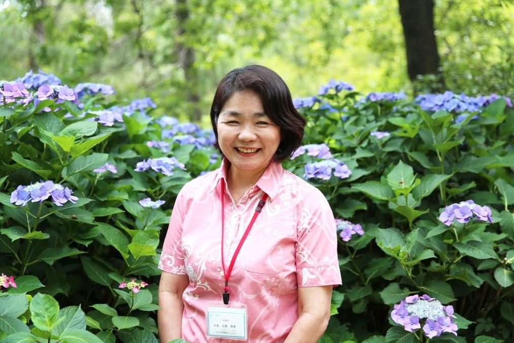 つむぐ訪問看護ステーションの写真1枚目:管理者は、在宅での経験豊富な訪問看護認定看護師です。