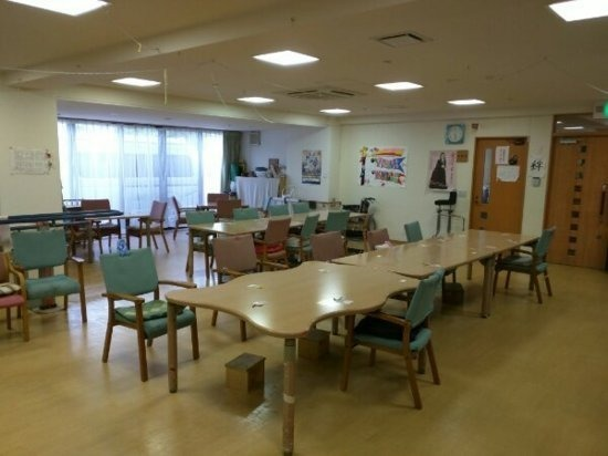 ウェルフェアー伊丹デイサービスセンターの画像