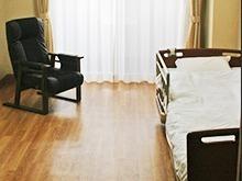 特別養護老人ホーム つつじ苑(看護師/准看護師の求人)の写真: