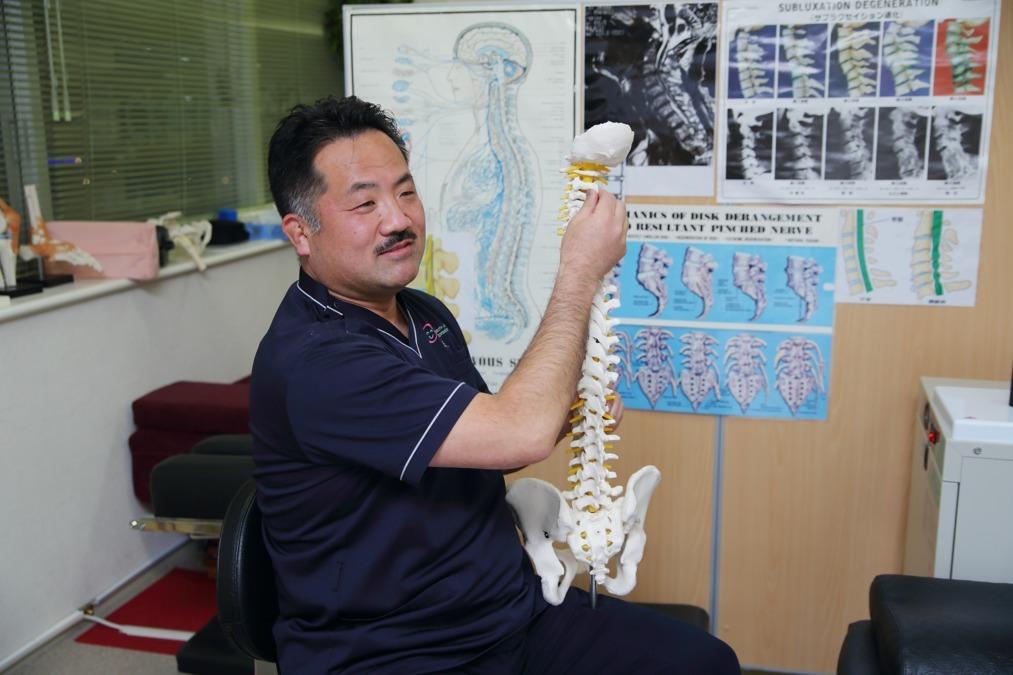 有限会社ジェイ・ティー・シィー ながまちジュン骨治療院の分院(仮称)の画像