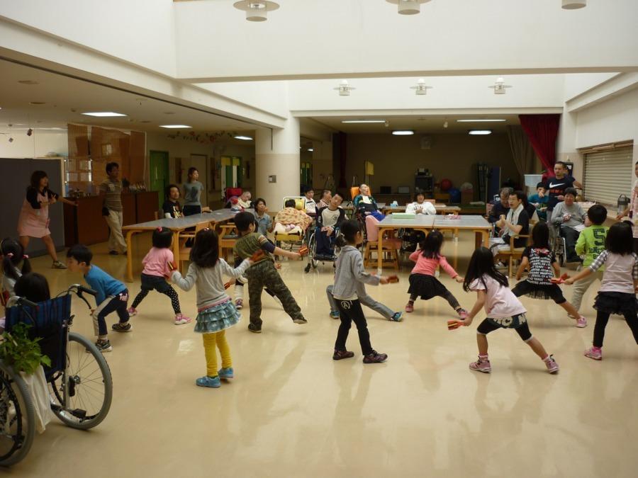 障害者支援施設きさく苑の写真1枚目: