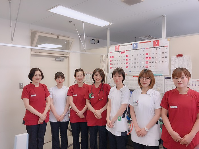 河西田村病院の画像