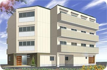 住宅型有料老人ホーム 悠友の家 津久野 の画像