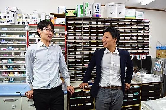 まごころ薬局栄町店の画像