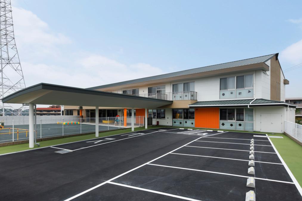 児童発達支援センター カトレアの画像