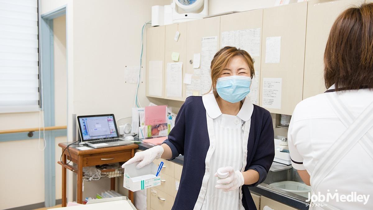 みずほ台歯科医院の画像