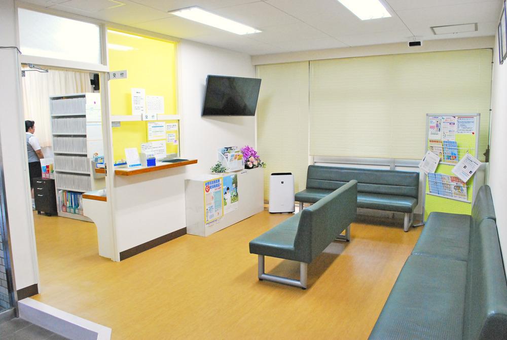 医療法人社団豊衛会佐藤医院の画像