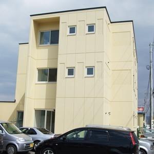 高齢者共同住宅 グランデ3の画像