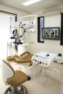 上山おおおか歯科の画像