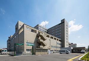 福岡徳洲会病院の画像
