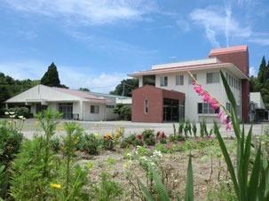 特別養護老人ホーム健生苑の画像