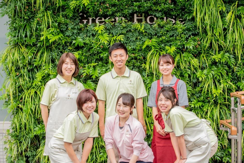 Green House 板宿園【2019年10月オープン予定】(保育士の求人)の写真: