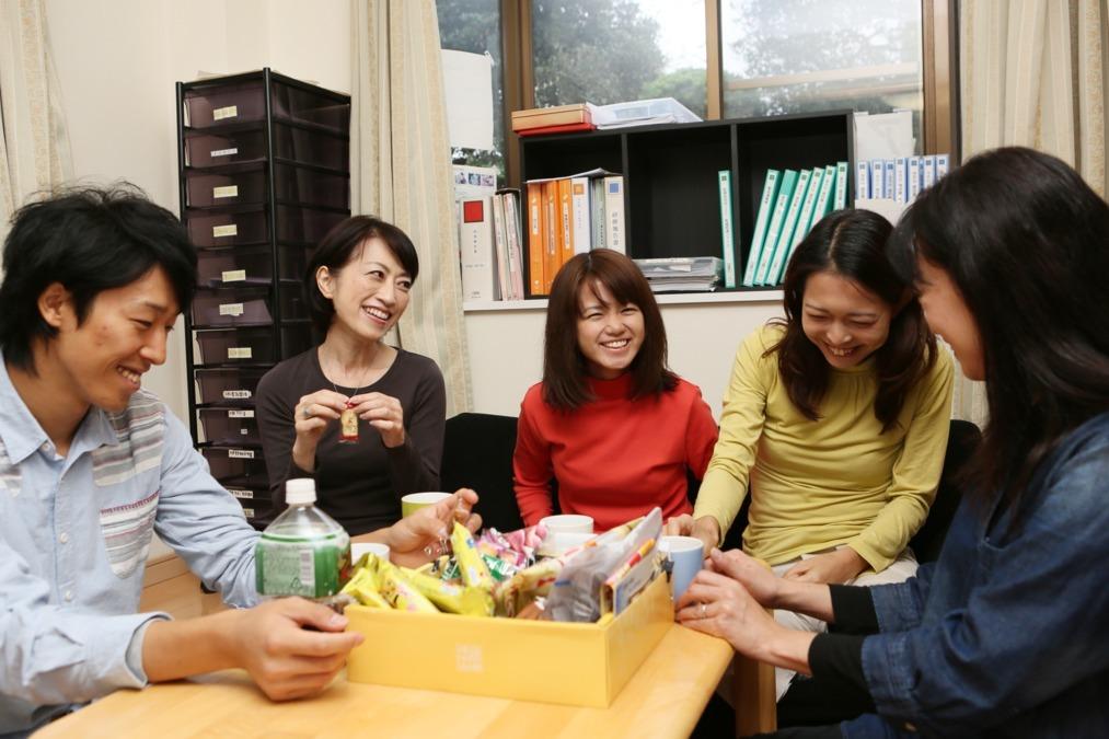 アミカごきそ介護センター(介護職/ヘルパーの求人)の写真7枚目: