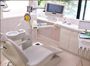 川島歯科医院(歯科医師の求人)の写真2枚目: