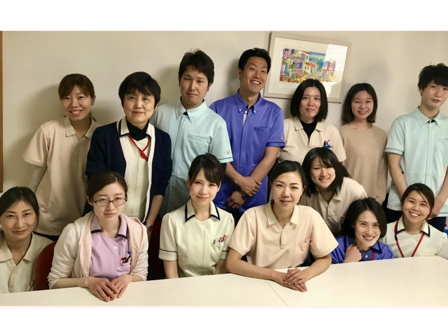 ソフィア訪問看護ステーション不動前(看護師/准看護師の求人)の写真1枚目: