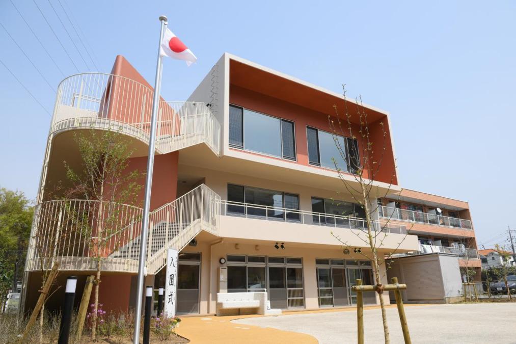 ナーサリースクールいずみ新松戸の画像