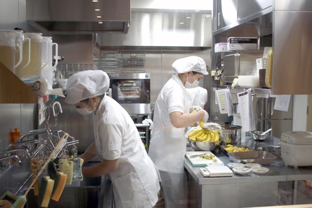 ナーサリールームベリーベアー西馬込(管理栄養士/栄養士の求人)の写真1枚目: